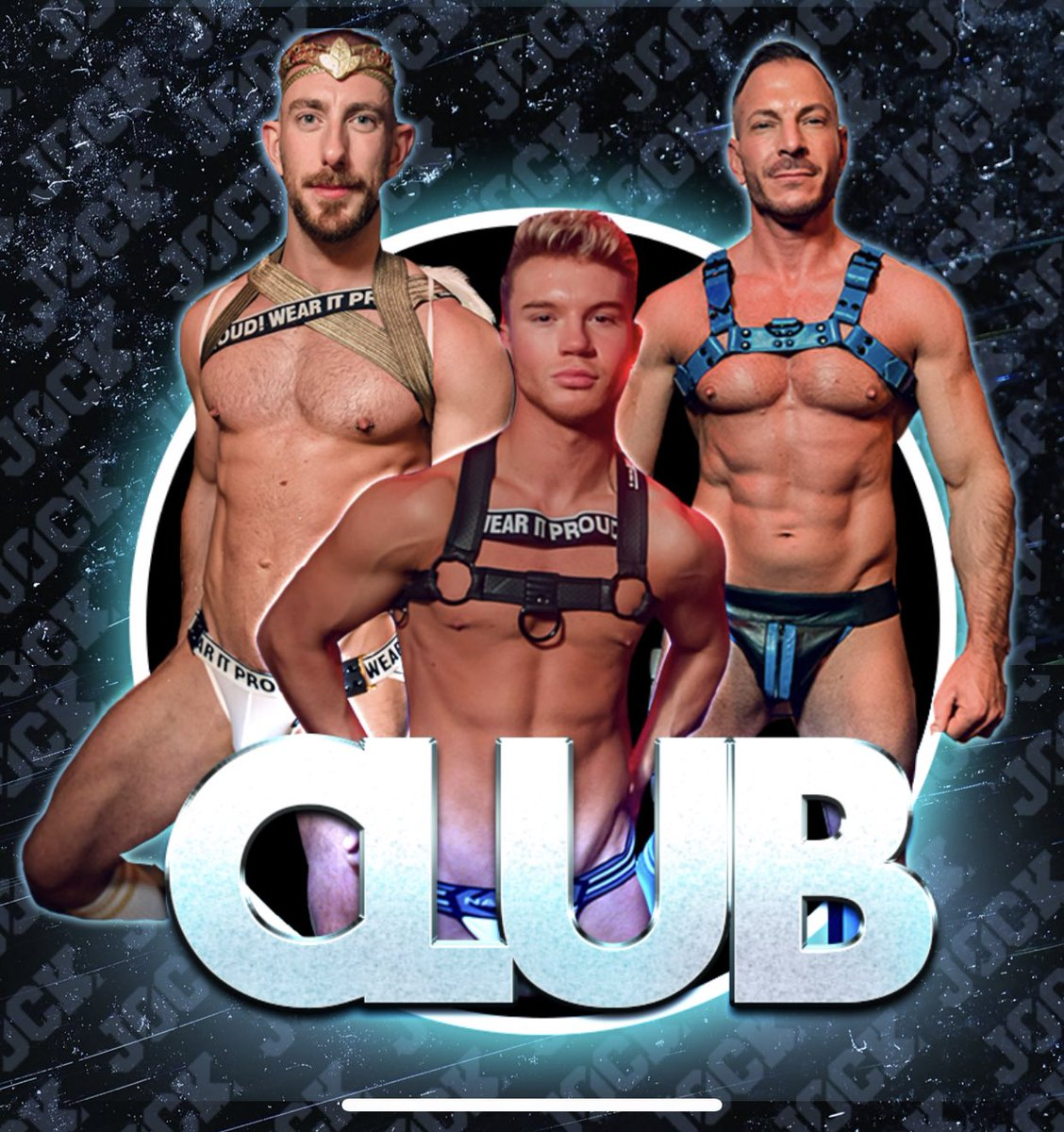 We can't wait to get back to the club!!! Manchster, Birmingham, London and more coming to you as soon as they let us!! jockparty.club for all updates