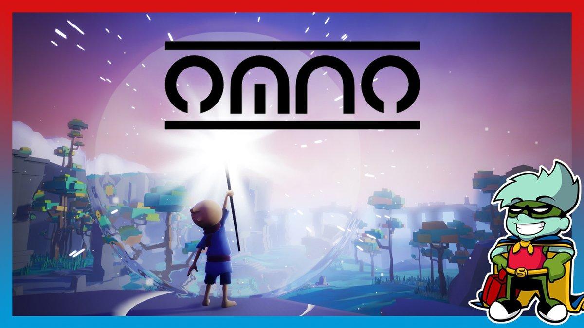 On découvre #Omno ! Et c'est cool !  https://t.co/OfAxEZ2SeT https://t.co/6e4b1xHeel