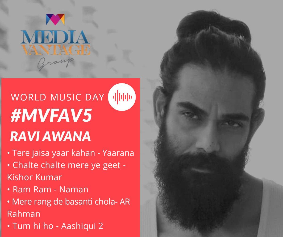 Happy World Music  Day !!!   #mvexclusive  #worldmusicday #mvfav5 #artistmanagement #englishsongs #hindisongs #favoritemusic #musicheals #happiness  #viral #share #like #newpost #raviawana #yaarana #kishorkumar #ramram #arrahman #aashiqui2pic.twitter.com/xSqvtEgU78