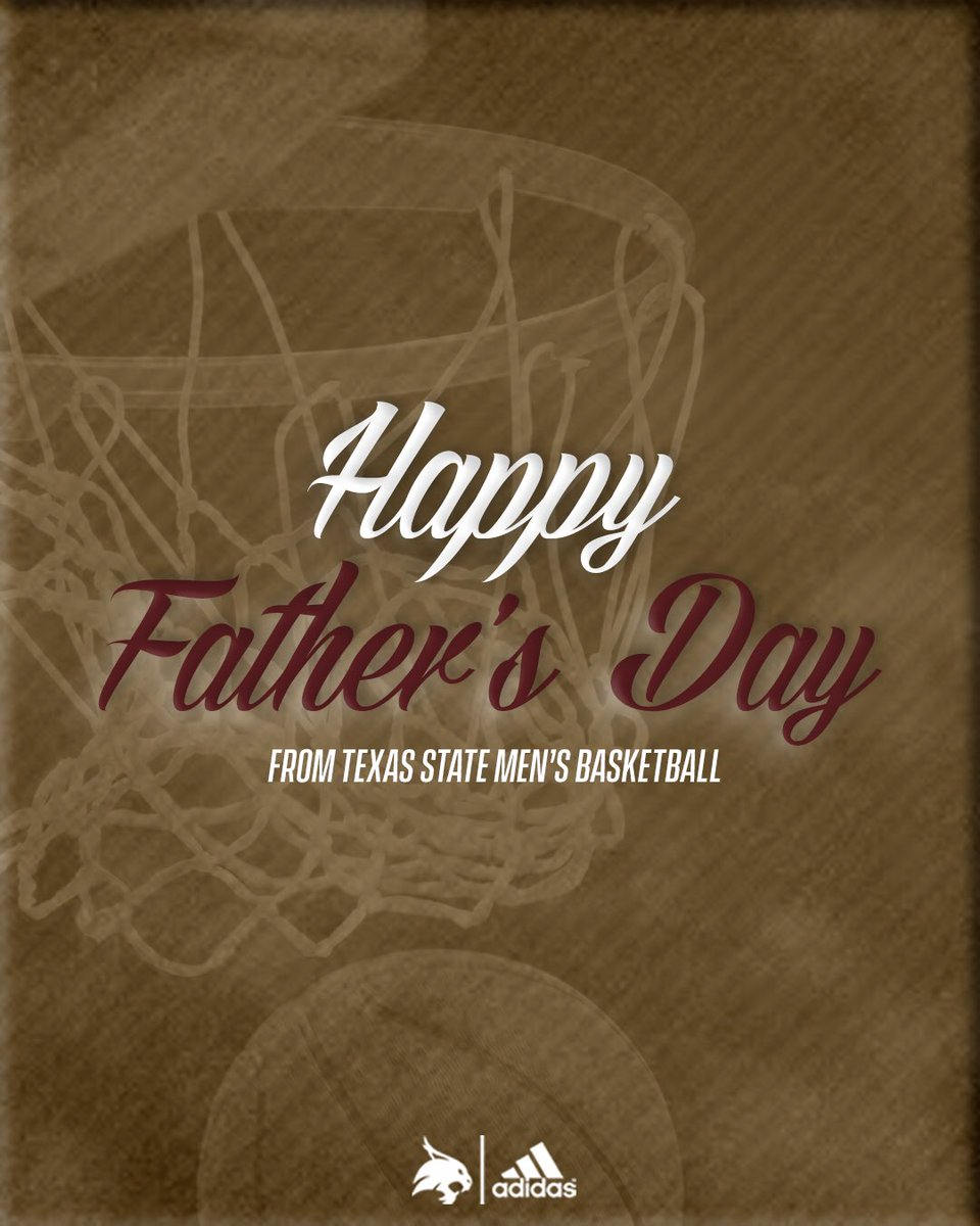 Thanks, dads! #EatEmUp😼