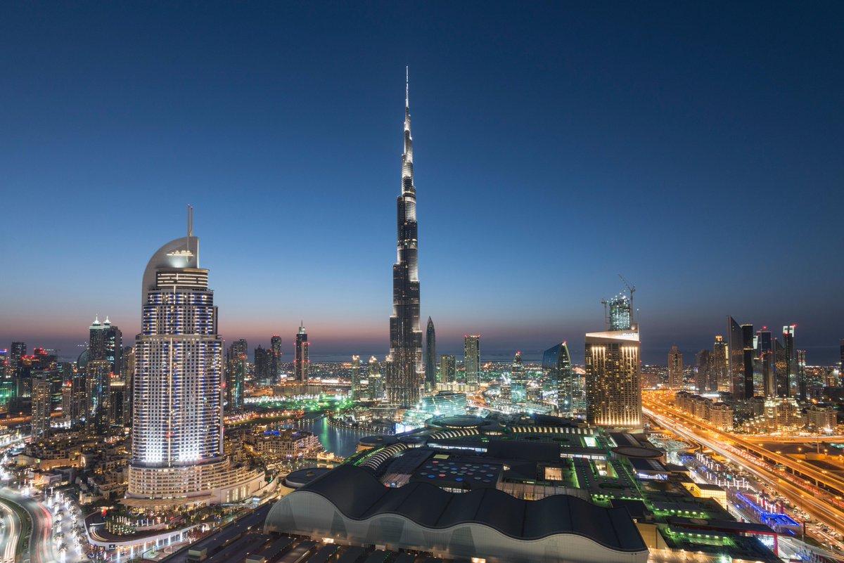 Dubai to welcome tourists from July 7 https://t.co/fXNBgqA3B5  #coronavirus #covid19 https://t.co/n1reKQnU9m