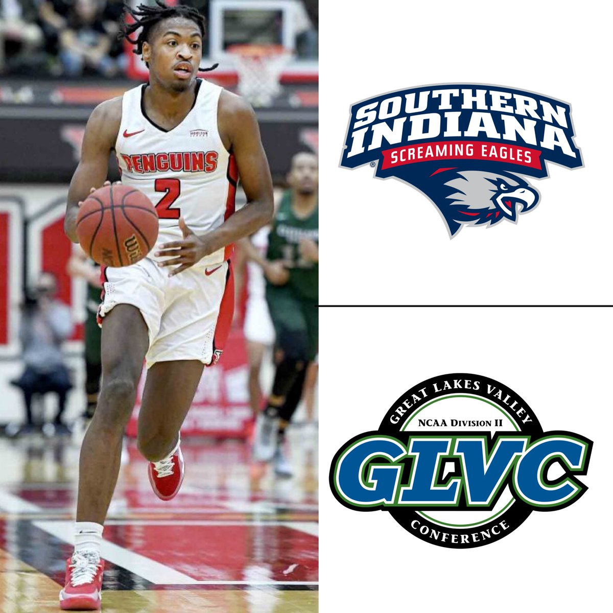 Former Youngstown State G @J_elani has committed to @USI_Basketball! Congrats Jelani!! #GLVC #ALLOHIOBASKETBALL https://t.co/bSOxwFK9BI