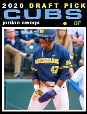Prospect Profile: Jordan Nwogu Could Be a Lottery Ticket