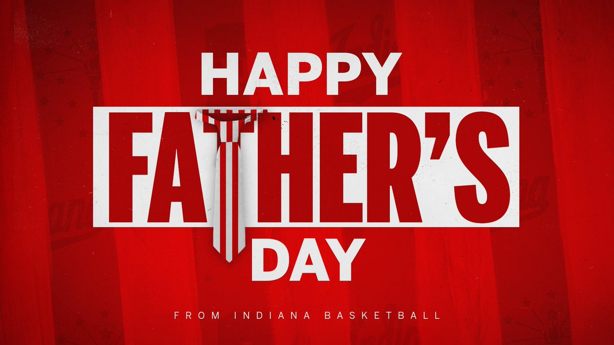 Happy Father's Day from #iubb! https://t.co/aIgkNOdNGE