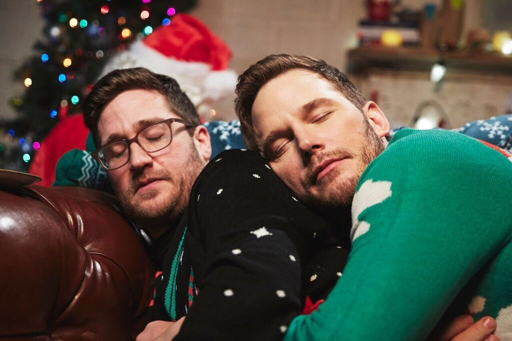 Happy birthday, @prattprattpratt. Hope you get a nap in today. Miss you buddy! https://t.co/MO4ML8s1EU
