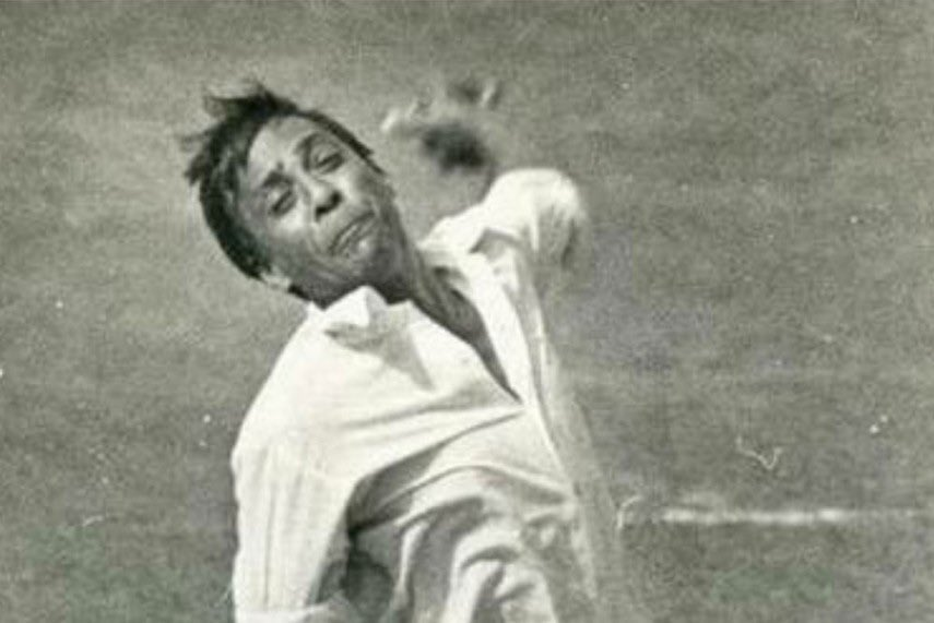 A very simple, humble man. Highest wicket taker in his last first class season. 750 First- class wickets but never played for India. Was India's loss. Rajinder Goel ji ko vinamra Shraddhanjali. Om Shanti
