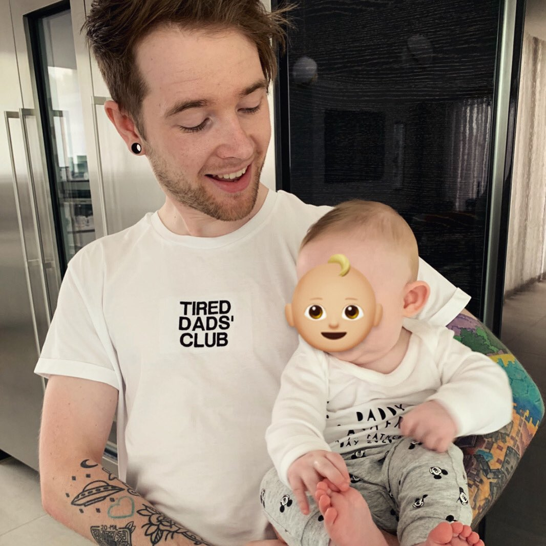 Password Dantdm Roblox Name ᴅᴀɴᴛᴅᴍ On Twitter My First Father S Day As Part Of The
