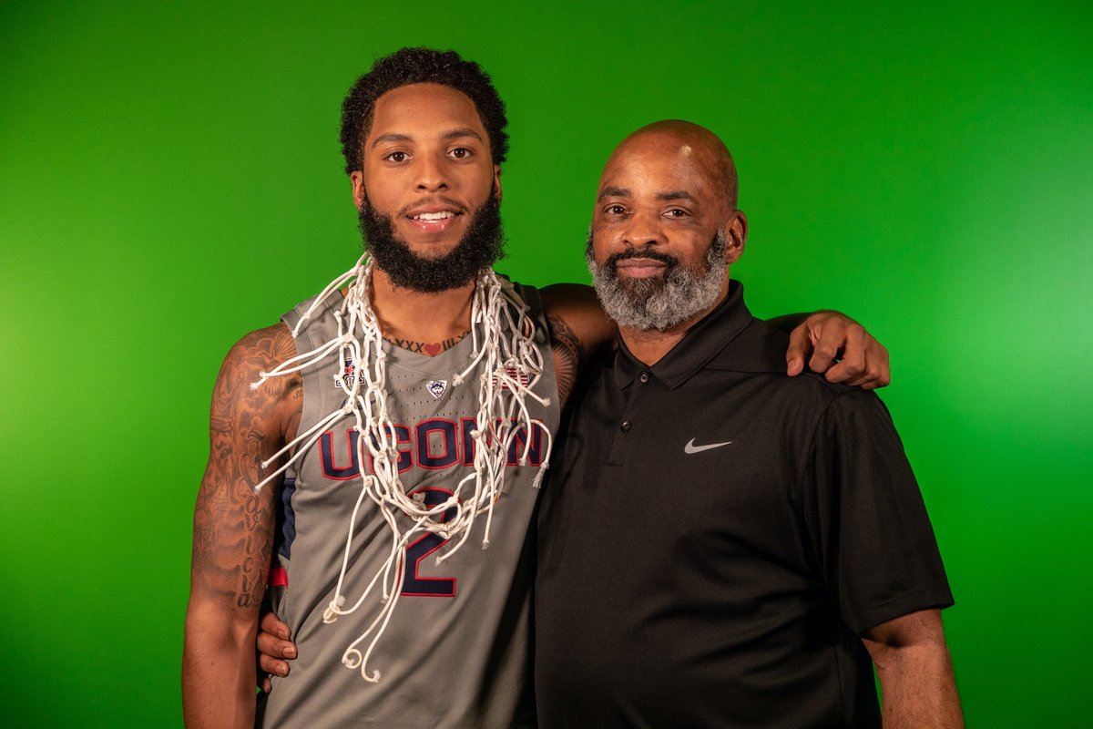 Happy Father's Day Dad❤️ My 🐐 @SmoothCole23 https://t.co/eGiwfqm8t7