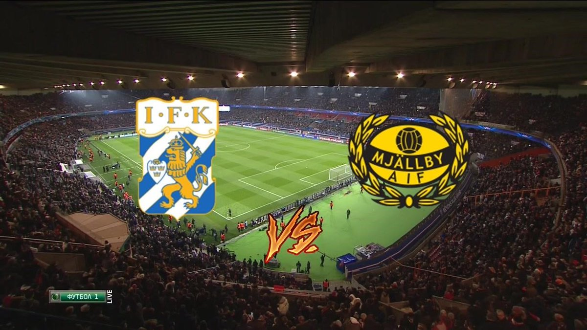 Varbergs BoIS Mjllby AIF live score, video stream and H2H