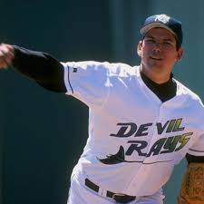 July 1, 1998: Tampa Bay Devil @RaysBaseball rookie pitcher Rolando Arrojo was named to the American League All-Star team. Arrojo was just the second rookie from an expansion team to be named an All-Star and the first Cuban pitcher since Luis Tiant in 1976. https://t.co/zp7FdfplxL