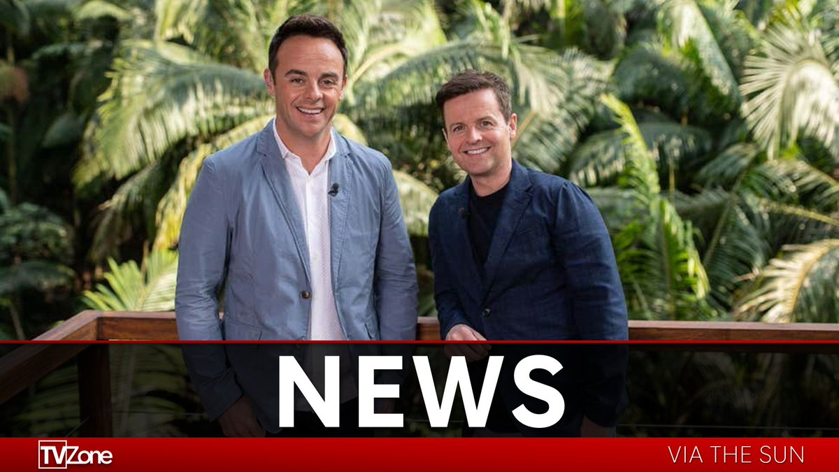 NEW: ITVs #ImACeleb has reportedly been given the green light to go ahead in November, with @antanddec and the campmates flying out to Australia. However, ITV will no longer pay for friends and family to stay in Australia, instead they will record video messages.
