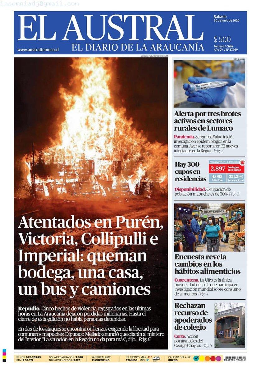 @sebastianpinera @CPCchile @gblumel Gonzalo Renuncia ! #FueraBlumel https://t.co/hPIIxLb1ST