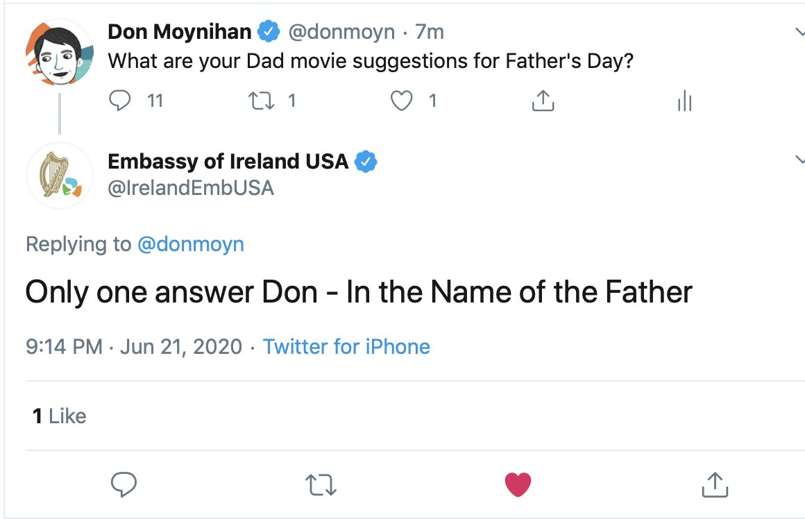 Damn - just got owned by an Embassy