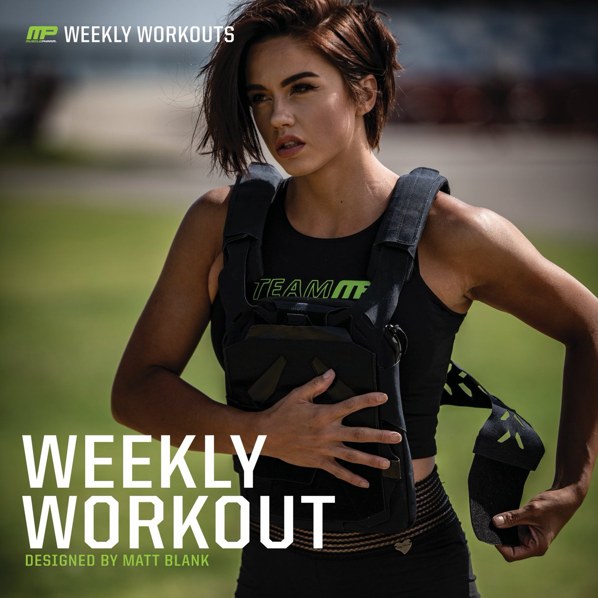 The MusclePharm Weekly Workout is posted to FB and IG! Happy Farther's Day to all the great dads out there, especially the MusclePharm dads! #WeLiveThis https://t.co/EdiMoE6JP9