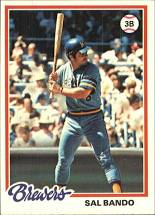 June 29, 1977: The @Brewers needed three hours and two minutes to beat the Twins 1-0.  It was the longest 1-0 nine-inning game in American League history. Lary Sorenson got the win over Dave Johnson. Both teams had six hits. Sal Bando drove in the only run. https://t.co/1gsw4C3nCP