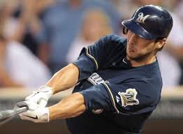 July 2, 2011: The @Brewers ralled from a 7-0 deficit to beat the @Twins 8-7. It tied the club record for largest comeback on the road. The Twins held a 7-0 lead after four, but the Brewers rallied with one in the fifth, two in the sixth, one in the eighth and four in the ninth. https://t.co/s22JFRKdtk