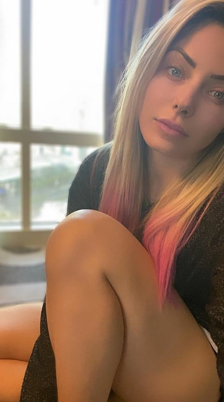 Those eyes though   Follow @alexablissguys for daily updates and photos of Alexa Bliss  #AlexaBliss #WWERaw #WWEBackstage #WWEBacklash #WWENXTpic.twitter.com/DozGE8cRG6  by Alexa Bliss FC