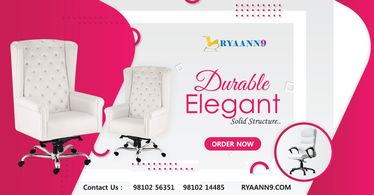 RYAANN9 is one of the India's leading manufactur and supplier of OFFICE CHAIR  #RYAANN9 #MAHLAXMI #OFFICECHAIRS #NETCHAIRS #WORKSTATIONCHAIRS  for further information please visit us: http://www.ryaann9.com   CALL US: 9810256351, 9810214485pic.twitter.com/ISFEb3958C