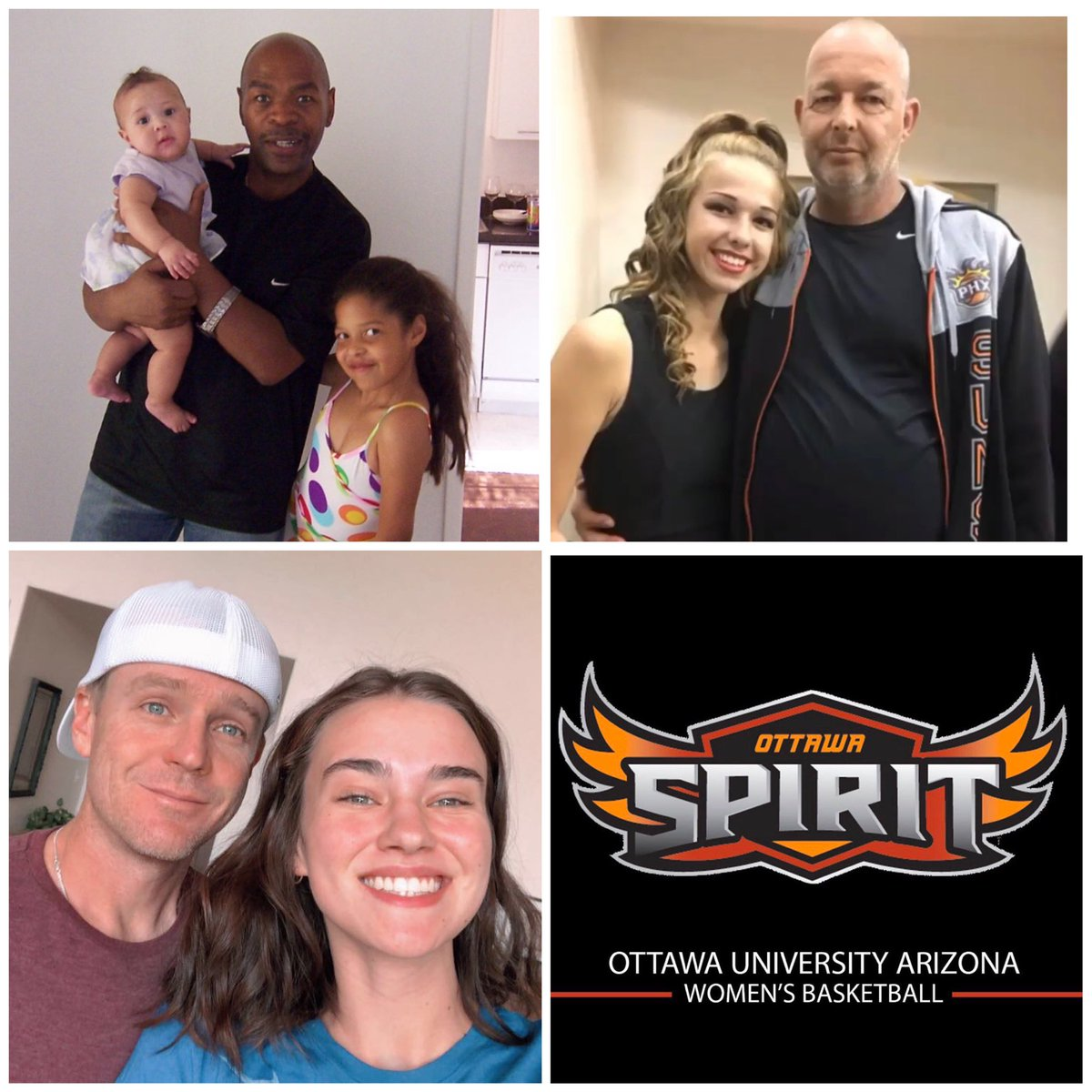 Hoping it was a great day for all the @OUAZWBB Dads!!!🏀🐺  #FightingSpirit https://t.co/hyM6zDi6wx