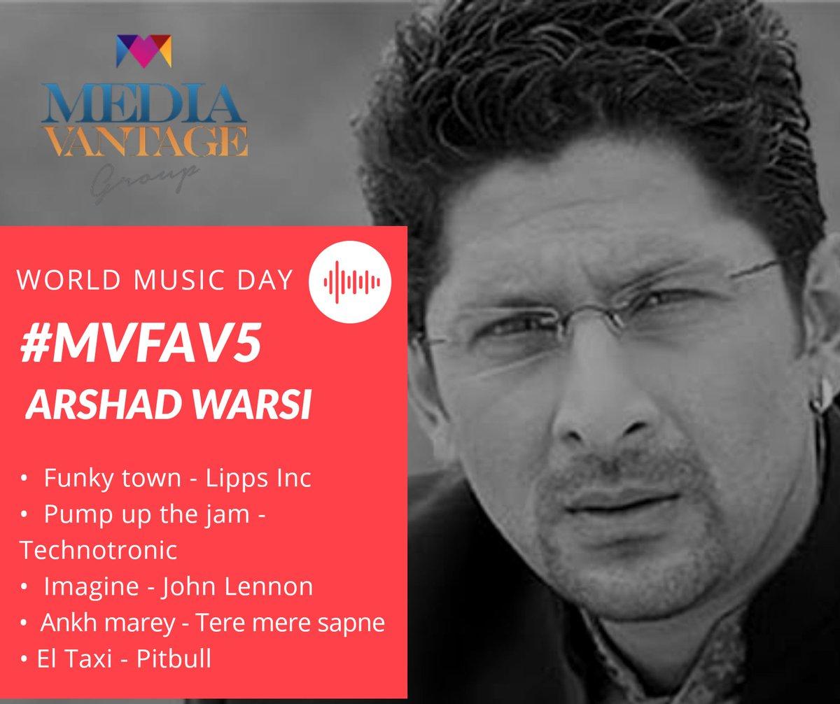 Happy World Music  Day !!!   #mvexclusive #worldmusicday #mvfav5 #artistmanagement #englishsongs #hindisongs #favoritemusic #happiness  #viral #share #like #newpost #arshadwarsi #funkytown #lippsinc #technotronic #imagine #johnlennon #aankhmare #teremeresapne #eltaxi #pitbullpic.twitter.com/ioxtf3swz8