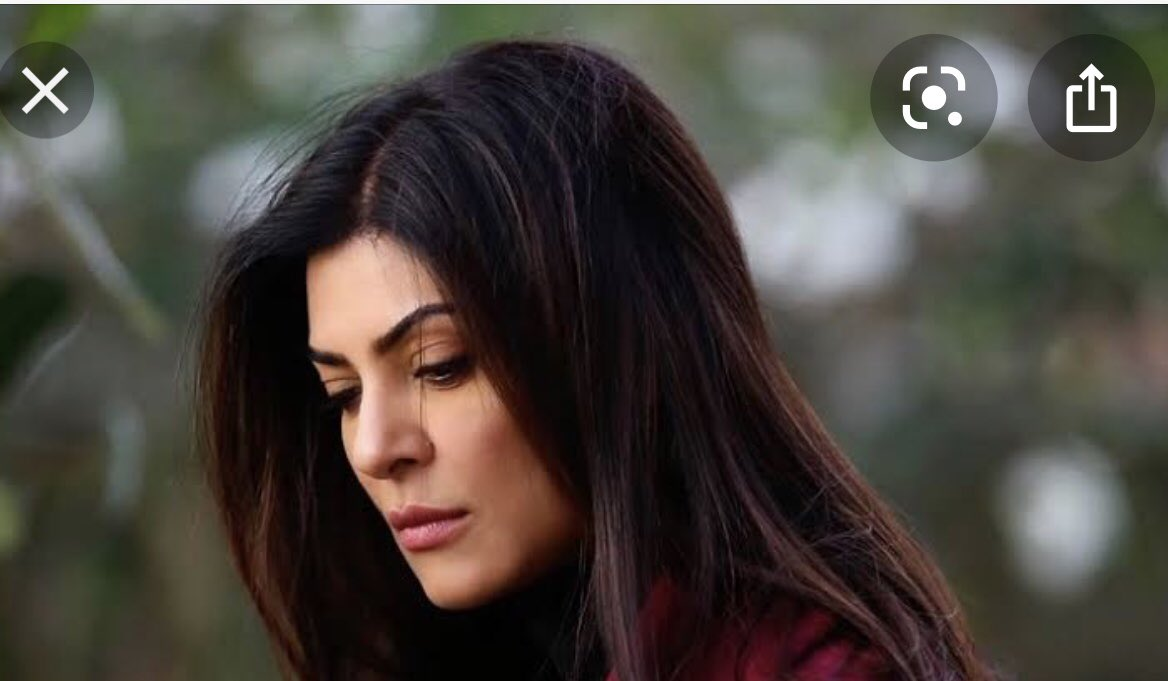 Anyone been watching #Aarya on Hotstar? Halfway through & enjoying it.Classy production,tastefully done with a restrained but powerful central performance by @thesushmitasen. Also liked @sikandarkher. Too subtle for Indian TV? I guess we'll find out. https://t.co/fT6xb79tCO