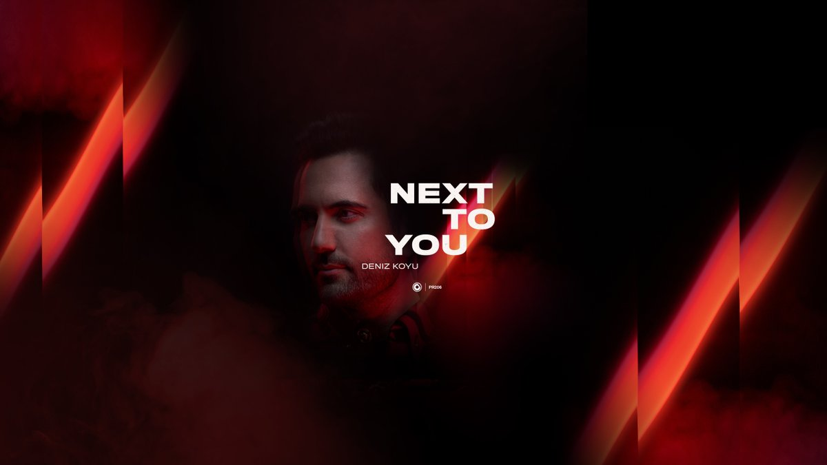 """New music incoming! ⚡️ Protocol veteran @denizkoyumusic returns to our label with vocal anthem """"Next To You""""! Dropping this Friday! 👉 Pre-save now on #Spotify #AppleMusic #Deezer or #Tidal: https://t.co/RD4ObyP8Aw https://t.co/6BrWeBHcC3"""