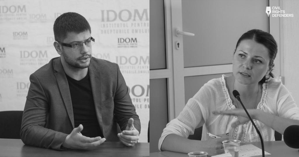Moldova: Civil Society Responds to New Challenges Amid Coronavirus Pandemic: https://t.co/VBTh6PDcpf https://t.co/fA7k1pLCMU