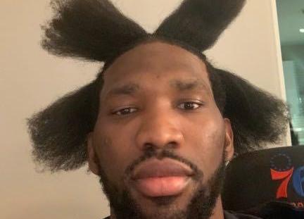 NBA球員留過什麼搞笑髮型?Embiid自帶電風扇,林書豪每次需要用掉半瓶髮膠!