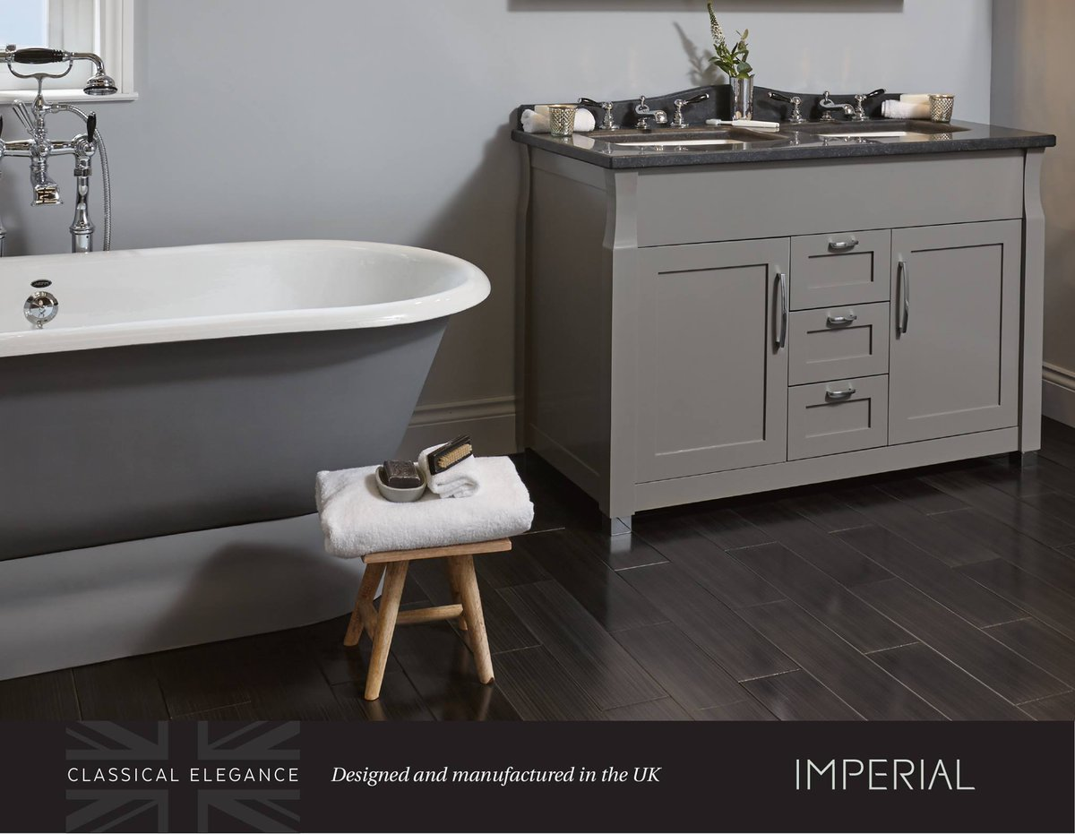 Imperial Bathrooms On Twitter