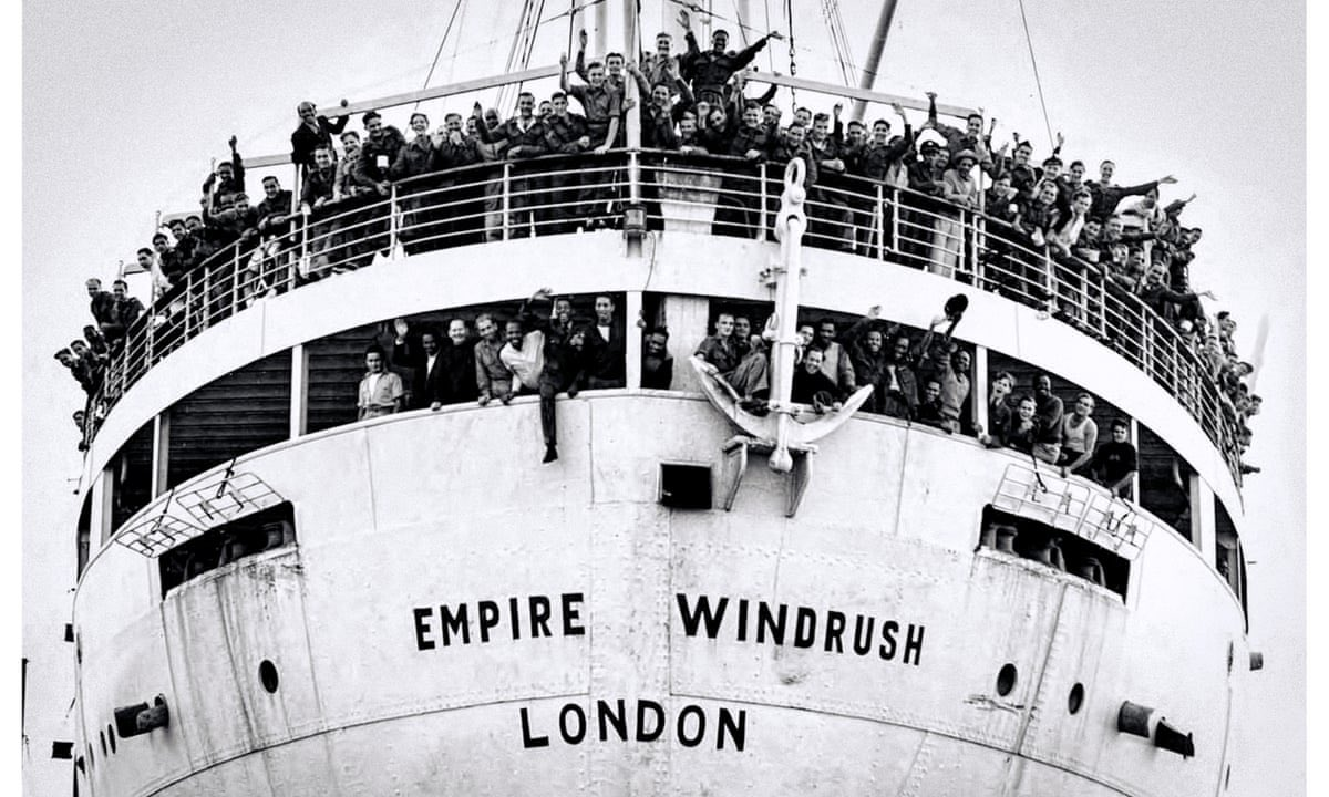 Today is Windrush Day - a day to celebrate and be grateful for the amazing contributions that all those who came, made and continue to make to society. Society should have treated you far better, like the heroes you are #WindrushDay https://t.co/KzHv2Nvwrz
