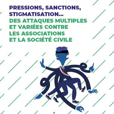 [#LibertesAssociatives ] #confinement #1ermai : distribution de nourriture des Brigades de solidarité populaire de #Montreuil arrêtée par la police @Place_Beauvau Pourquoi entraver la solidarité ? Avec #LACoalition défendons les #LibertesAssociatives ! 👉https://t.co/72mrkCrzGV https://t.co/szfyS5q6aq