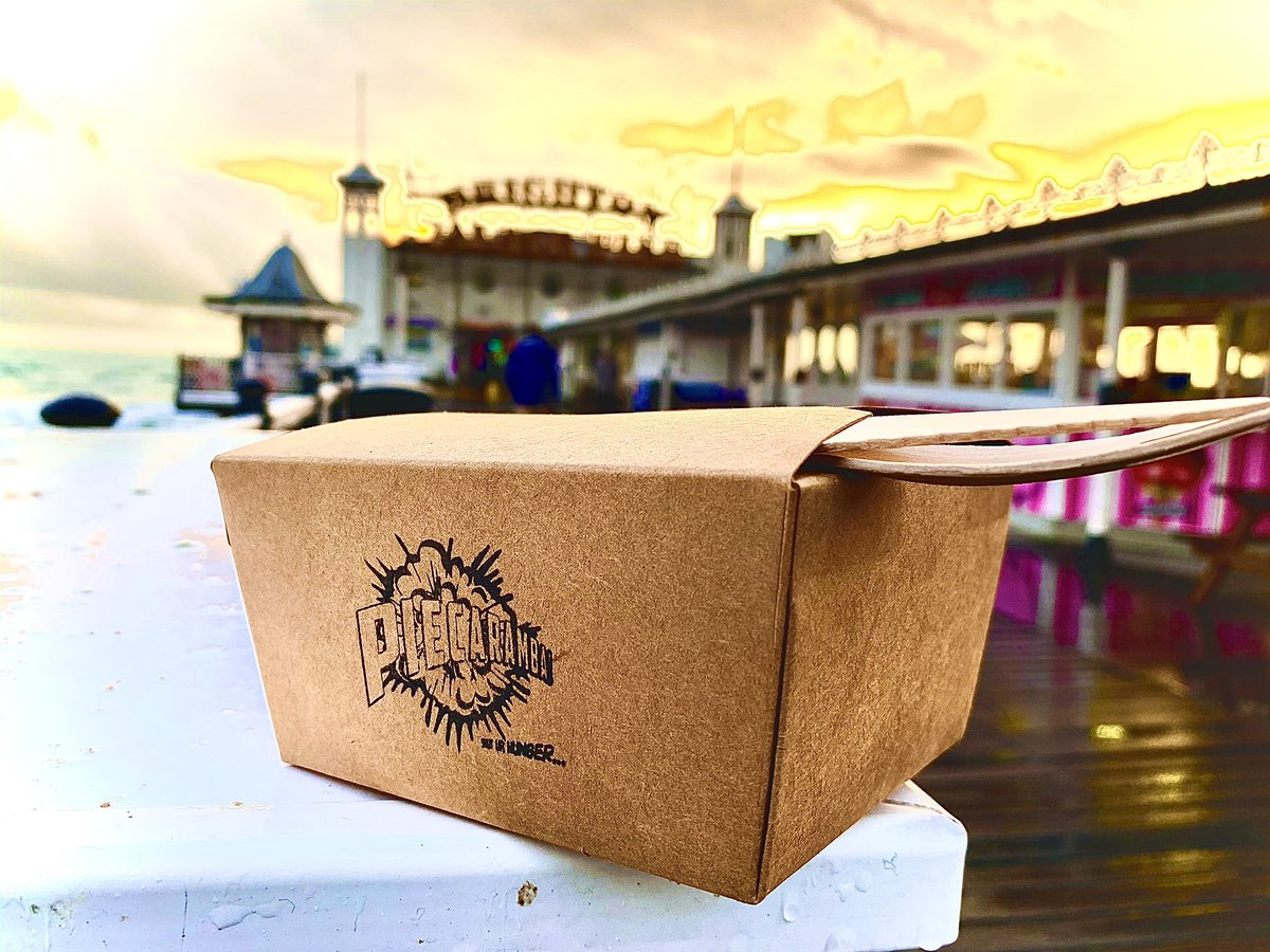 Hey Brighton, need some #mondaymotivation? . We are reopening for takeaways and collections this coming Friday! . Missed you babez.....❤️❤️❤️ . #brightonfood #takeaway #collection #itsbeen84years https://t.co/KePilosEh8