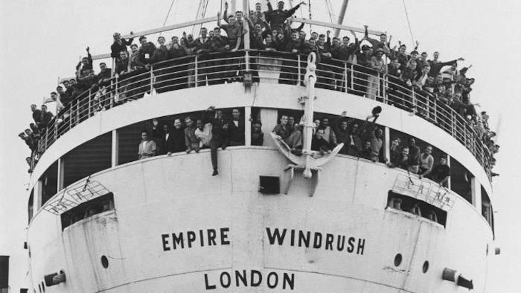 Happy Windrush Day to the people who took the risk of leaving everything they knew behind to come and rebuild a country that has barely recognised their contributions. We're grateful for you and we thank you.
