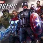 Image for the Tweet beginning: In 61 days #MarvelsAvengers will