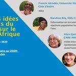 Image for the Tweet beginning: Le premier #webinaire en français