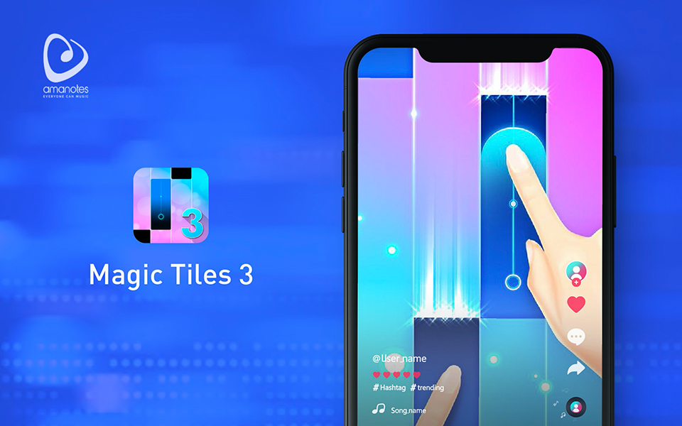 Nativex SEA Head of Sales Suki Lin wrote about how we helped @AmanotesGames and their smash hit Magic Tiles 3 become the most popular music game in Japan: https://t.co/0kVtLOrUSV  #NativexCaseStudies #NativexPartners #TikTokMarketing #MobileMarketing #MobileAdvertising https://t.co/oH7PUb3nTS