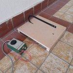 Image for the Tweet beginning: Ooit gemaakt om leerkrachten elektrische