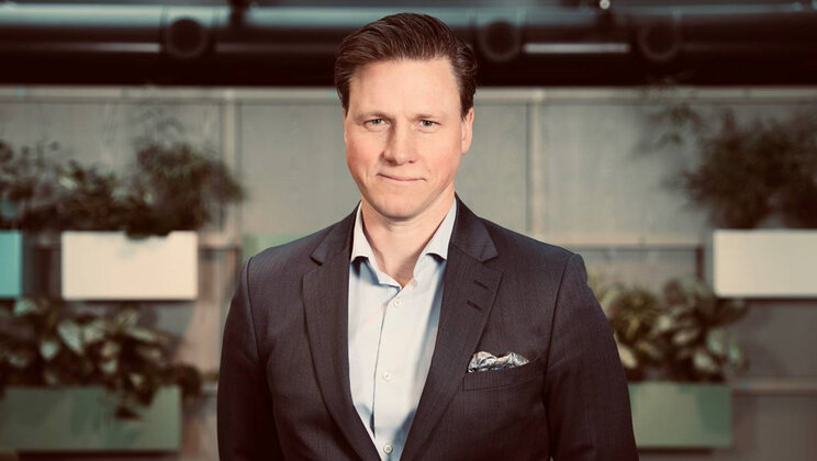 [Press release] Martin Witt new Head of Volvo Group Venture Capital. Martin will lead the work in making #investments in #innovative companies and supporting collaboration between #startup companies and the @VolvoGroup. Read more: https://t.co/LnAhHxVBnA https://t.co/NhGPprJme6