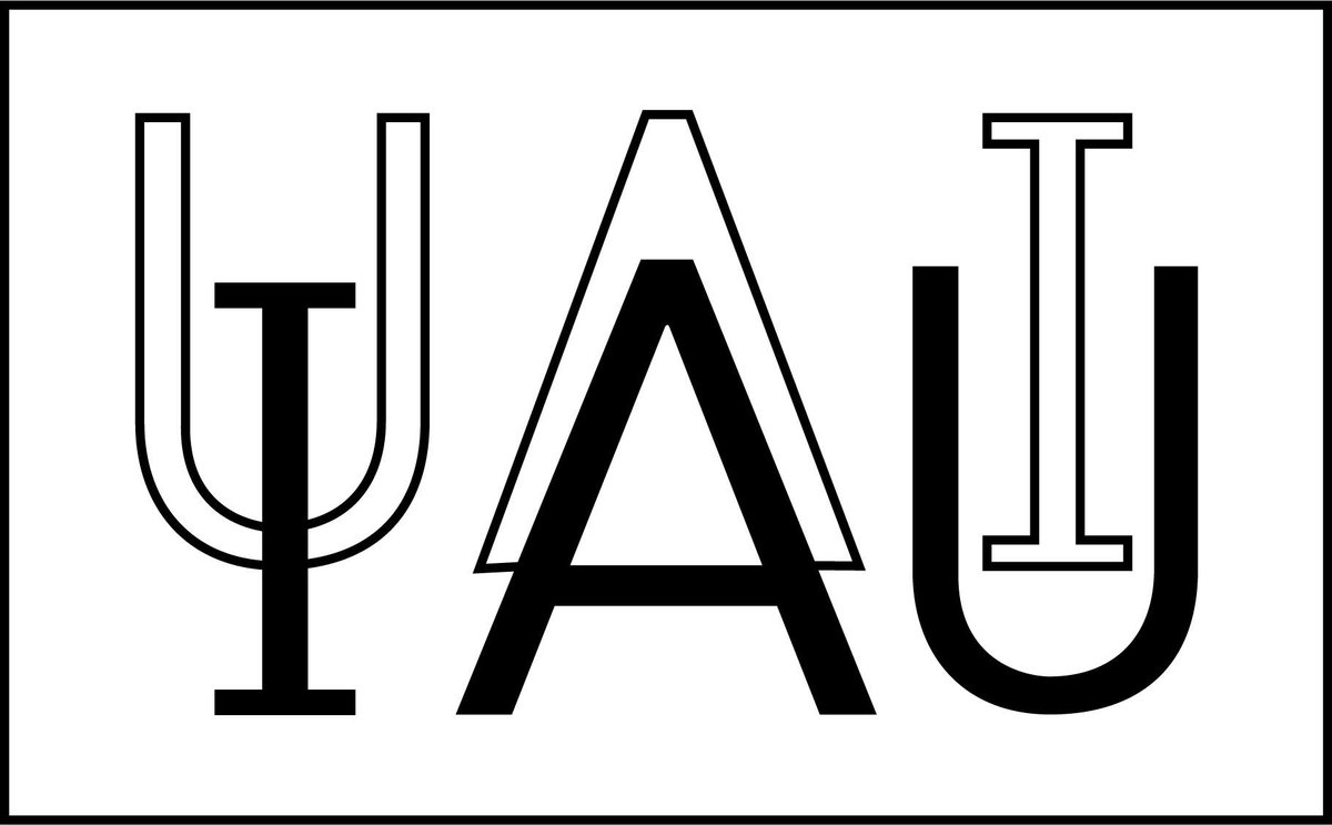 The IAU PhD Prize celebrates outstanding scientific achievement in astrophysics. The round of applications for the 2020 IAU PhD Prize is open for submissions until 15 December 2020. Learn more about the IAU PhD Prize requirements and application process: iau.org/science/grants…