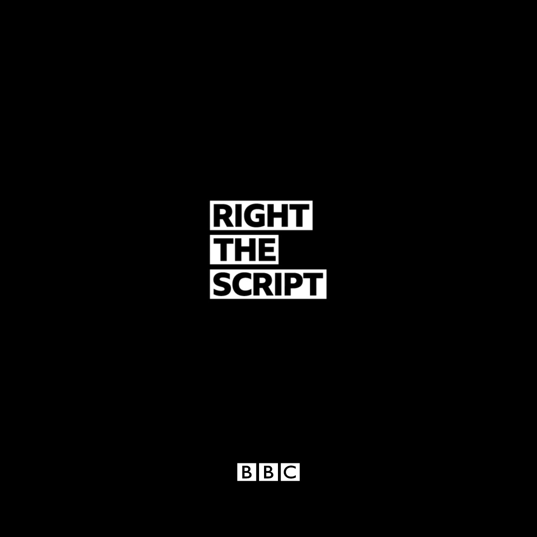 Today ushers in a new era of inclusion @bbc game changing moments like this is why I joined. I am proud to announce we are investing 100million pounds in diverse content. The biggest ever by a UK broadcaster. FYI this is just start! Today we #RightTheScript