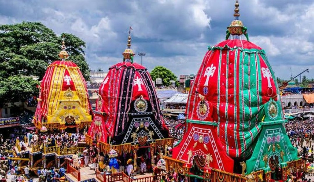 SC allows Rath Yatra to be conducted in Puri
