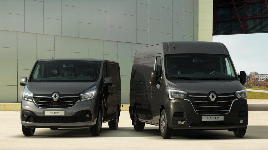 Iskoristite priliku i odvezite Renault #TRAFIC ili Renault #MASTER uz 3 godine redovnog održavanja ili 90 hilijada pređenih kilometara za 1 rsd i prve 2 plaćene rate, Istražite Renault specijalnu ponudu komercijalnih vozila 👉 https://t.co/1MNoZ0GHQ9 https://t.co/nYZpF4AFkp