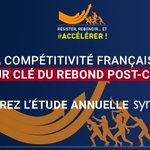 Image for the Tweet beginning: [#Accélérer] Afin de limiter l'impact