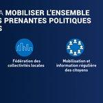 Image for the Tweet beginning: [↗️#Accélérer] Afin de maximiser l'impact