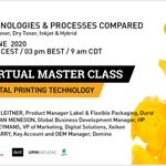 Image for the Tweet beginning: Tomorrow Martin Leitner, Product Manager