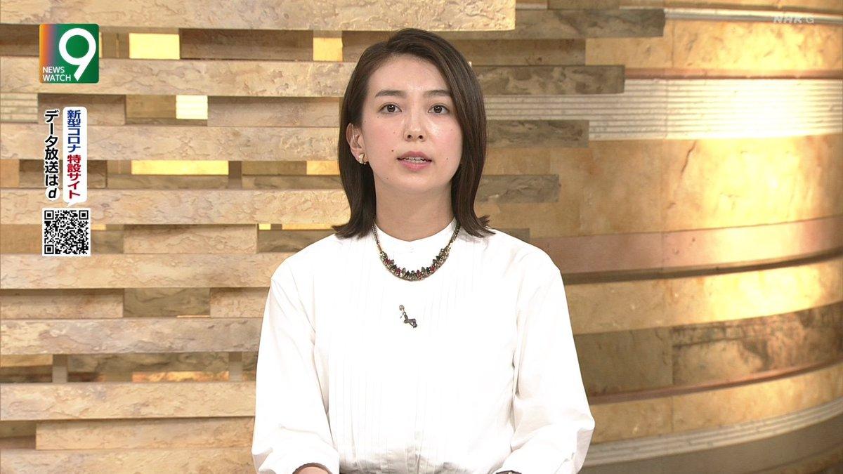 和久田アナ休み