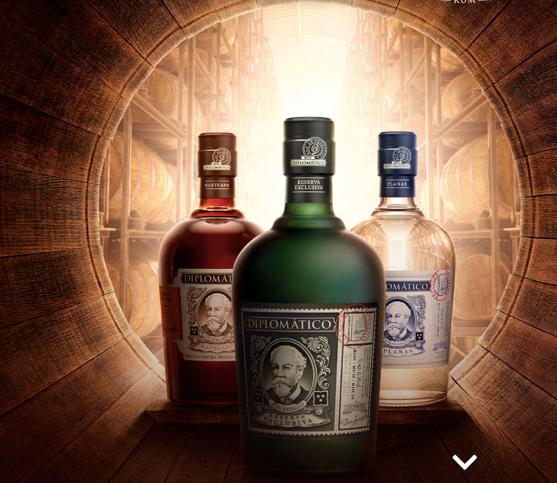 La nueva web de Ron Diplomático ofrece nuevas funciones como un buscador de bares o una página de compra https://t.co/4lIRewxuV7 @RonDiplomatico @darwinsnoise #ron #bares https://t.co/MWW0sbSHkM
