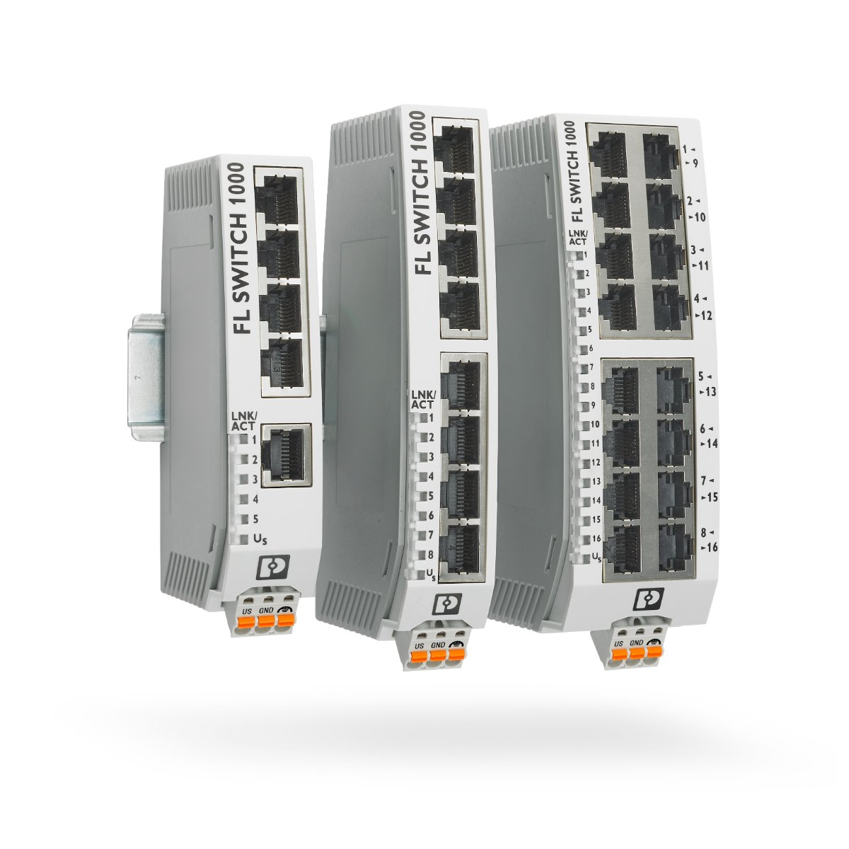 Laissez-vous surprendre par nos nouveaux Switches non-manageables au design compact couplé d'une installation rapide et flexible ! https://t.co/WHqZuUm0n4 https://t.co/UPGZmVH7U6