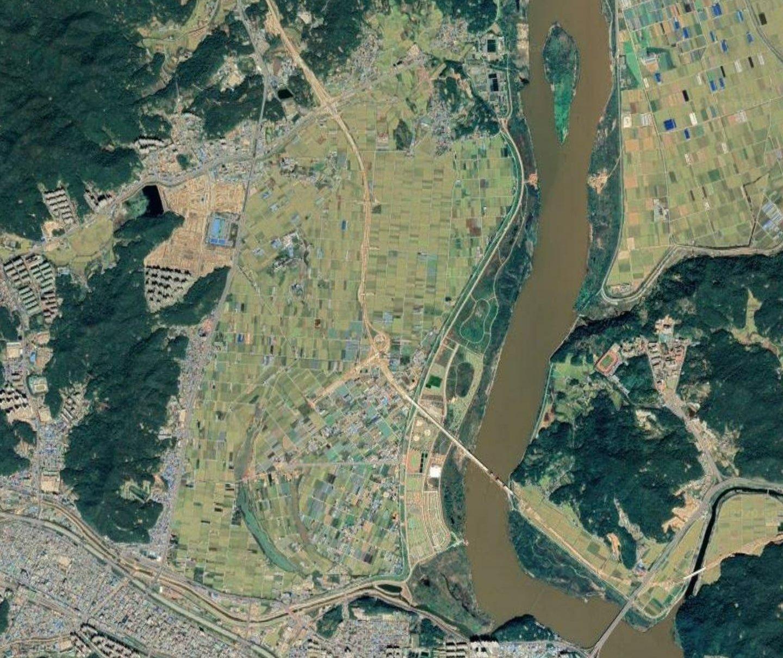 2. 둑의 축조