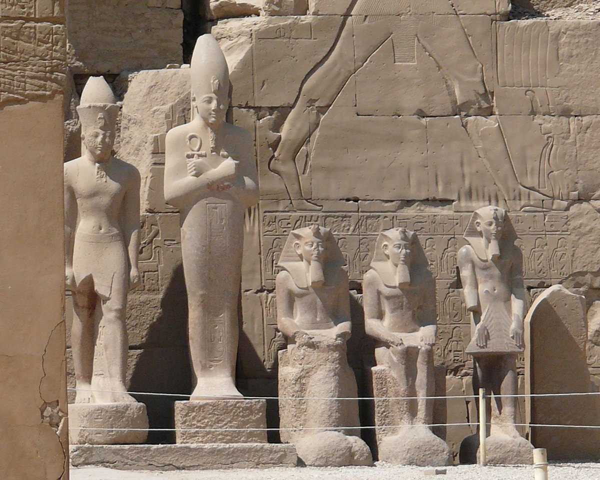 The sacred role of sexuality and masturbation in ancient egypt